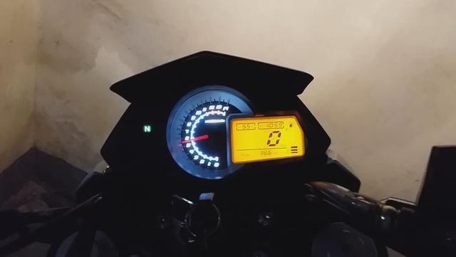 黄龙300:黄龙300老外评测,马力高于CB300F - 新客网