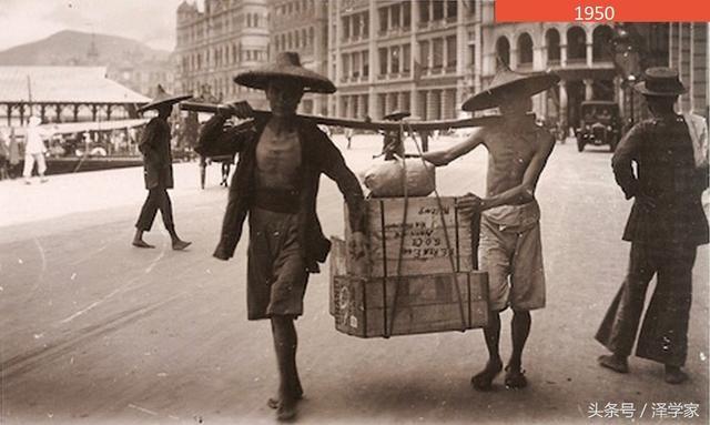 谈谈香港的过去和未来,看一般老百姓生活前... _爱卡汽车网论坛