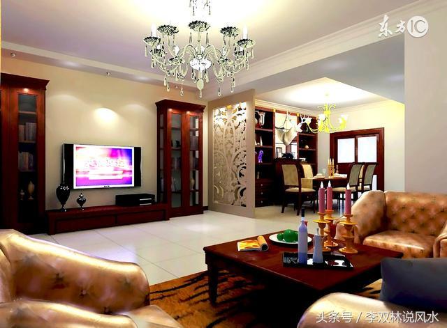 家里客厅挂什么画风水好 客厅不宜挂什么画-齐装网