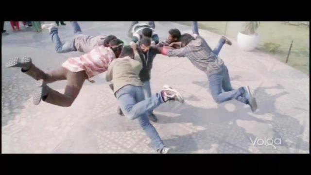 印度电影雄狮1