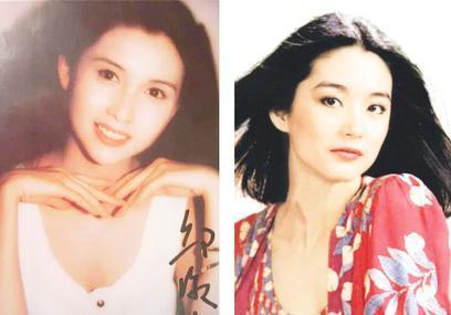 细数香港电影鼎盛时期的10大女星,不是谁都能称得上风华绝代!