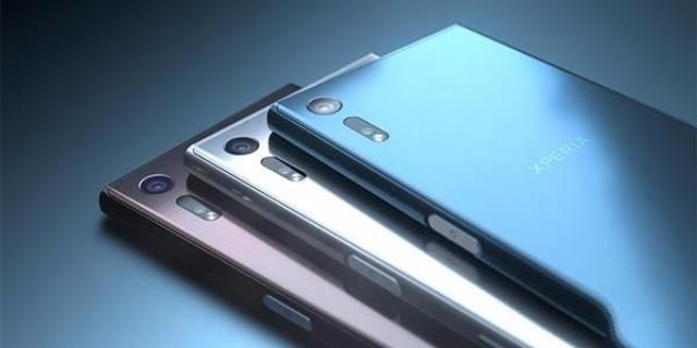 索尼大法好!这几款小屏手机亮相,搭载骁龙835,颜值性能双高