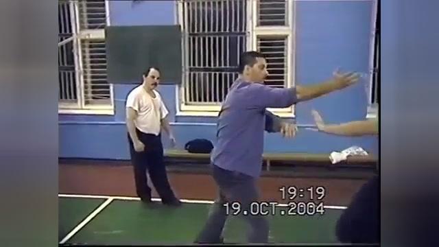 传统武术奥妙无穷,中国古拳法螳螂拳,实战应用技巧解析