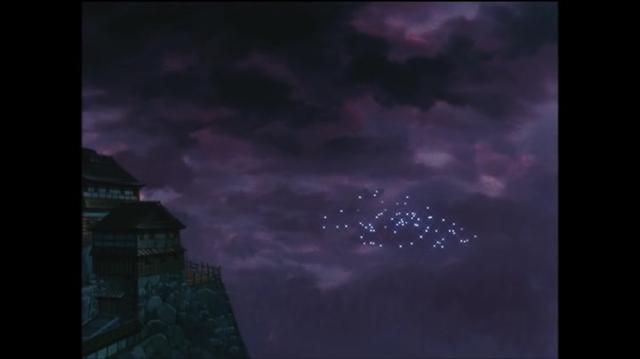 犬夜叉穿越之巫女桔梗