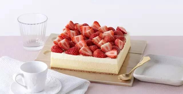 諾心LE CAKE| 蛋糕全目錄