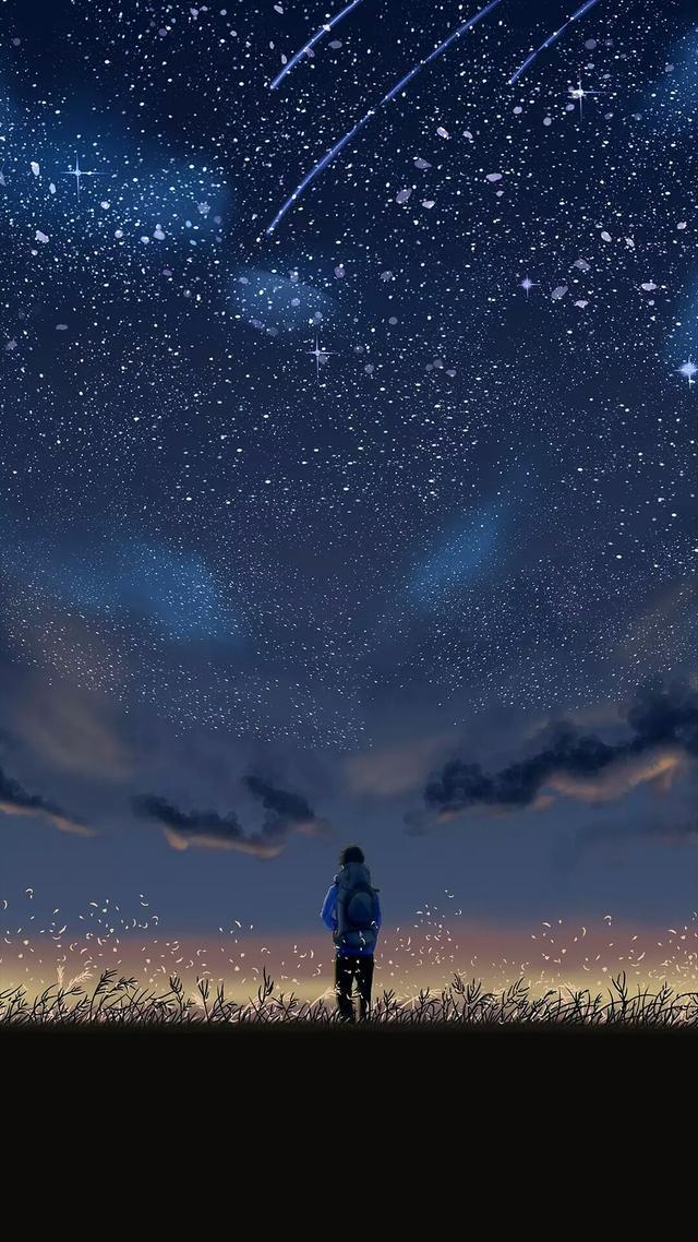 哪里看星空最美