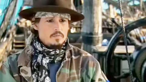 《加勒比海盗5:死无对证》电影完整版在线观看 - 高清迅雷下载 -