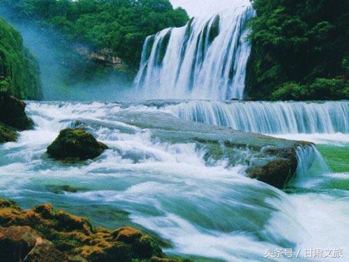 世界公认的30个中国最美地方,甘肃竟占了3个!