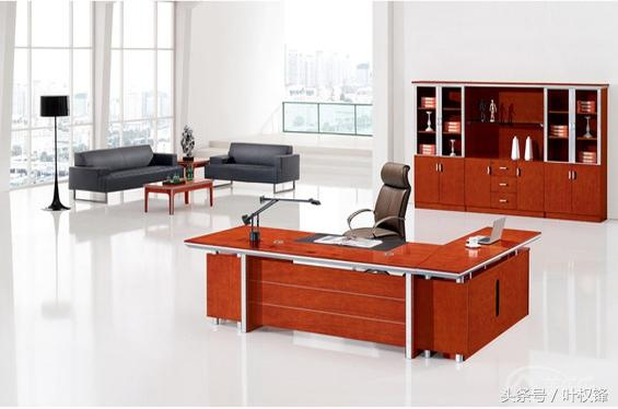 领导个人单间办公室布局