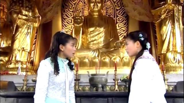 《原来就是你》电视剧 主题曲-刘涛、邱心志