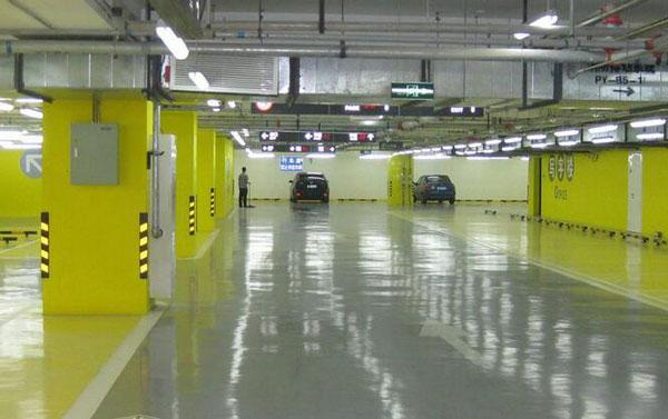 環氧地坪VS密封固化劑地坪,你更看好誰?