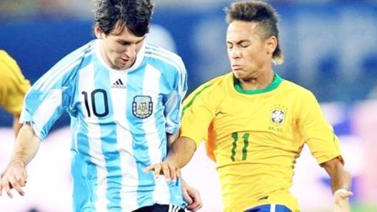 阿根廷巴西战争