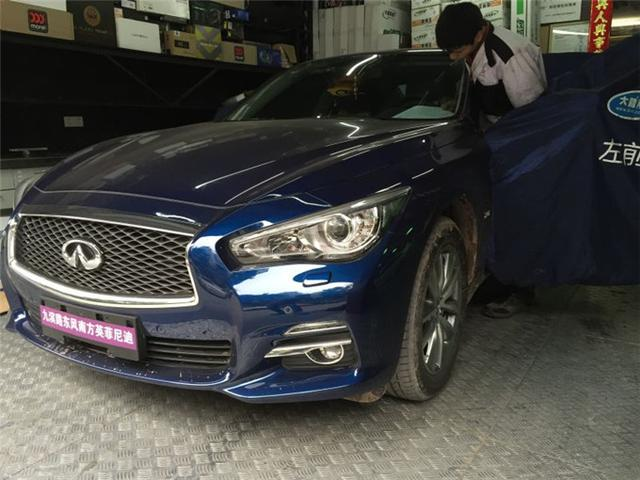 汽车音响注意常识 渝北区专业奥迪Q5音响改装店_八方资源网
