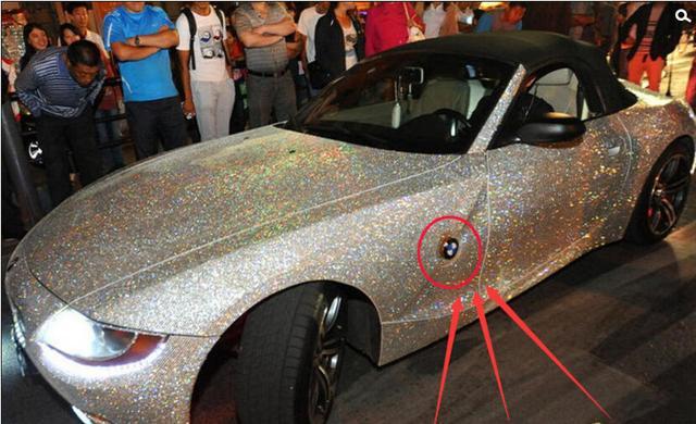 为自己的跑车情怀买单,2万改装二手吉利美人豹,贴地而行真帅!