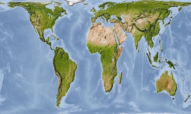 如何下载谷歌卫星地图(墨卡托 有偏移)