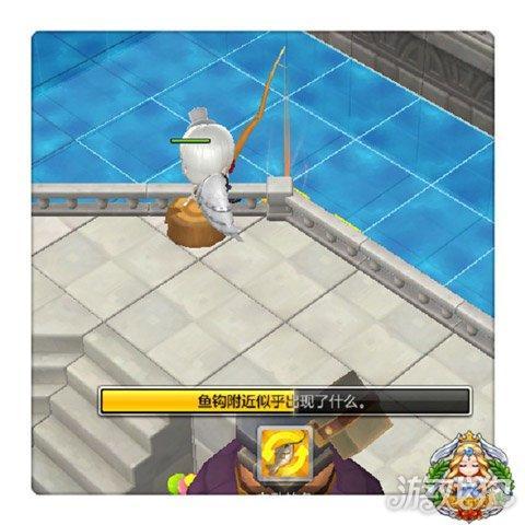 《冒险岛2》教你如何快速提升钓鱼等级