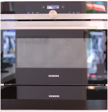 l廚房嵌入式烤箱效果圖