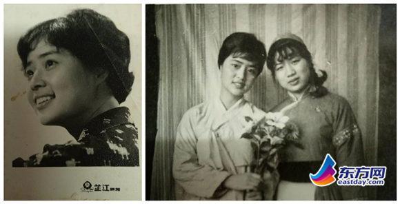 """上海阿姨的""""少女心"""":60岁也要内外兼修"""
