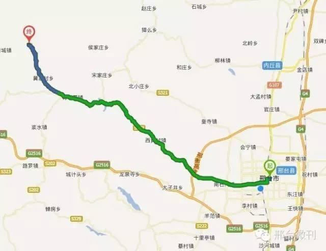 河北邢台最著名的十大旅游景点,你来过几个?