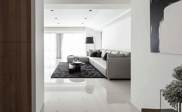 实景鉴赏〡330㎡大平层别墅装修,台式简约风格,5.8万设计费