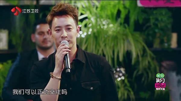 潘玮柏和吴昕是什么关系? 其实在《中国有嘻哈》现场早已暴露!