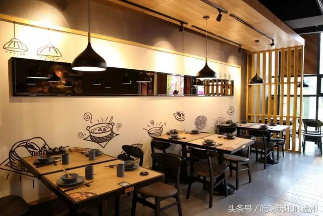 温州竟有张亮、韩火火专门光顾的养生粥店!新 生活 第24张