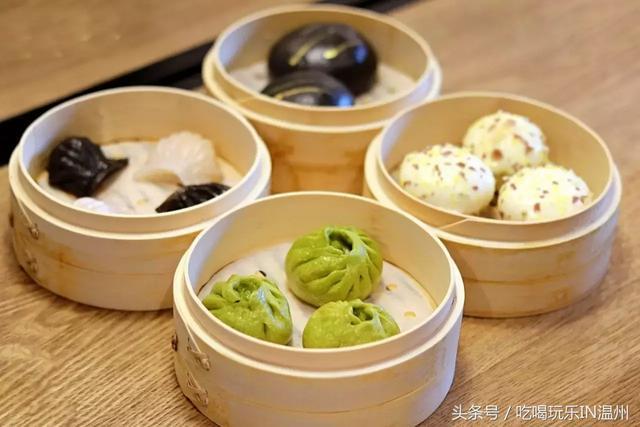 温州竟有张亮、韩火火专门光顾的养生粥店!新 生活 第15张