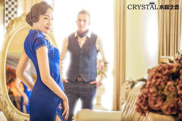 北京婚纱摄影推荐