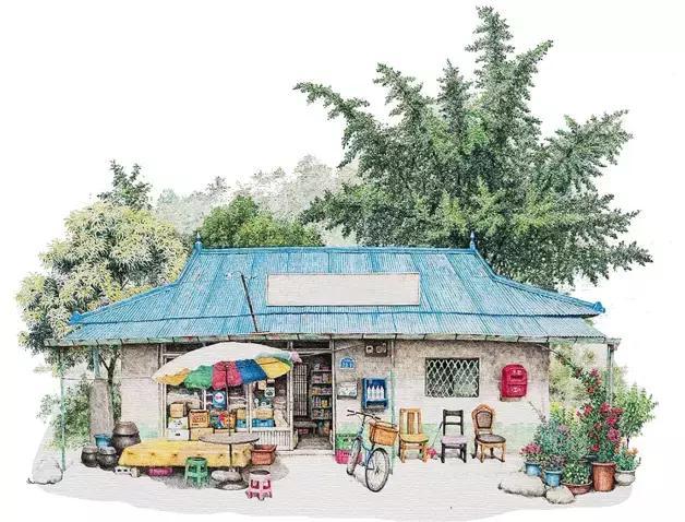 淄博张店夜生活水晶街,都是美食大饭店,想吃啥都有,幸福到起飞