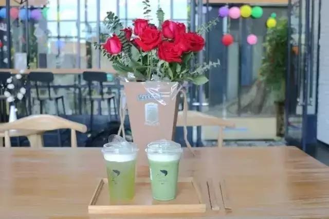 樱桃茶饮《关于奶茶店起名的8个特别技巧》你的店铺起名对了吗