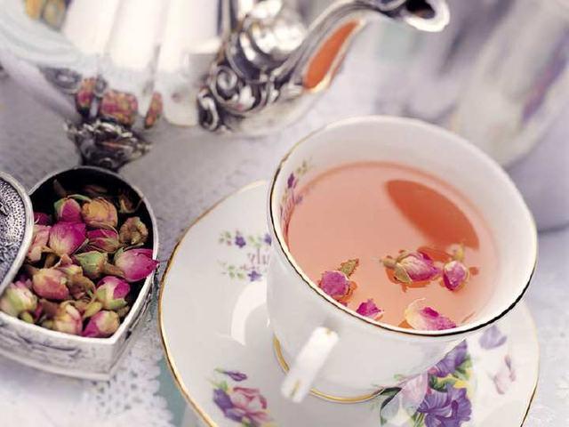 各种花草茶的功效与作用「大全」看后再也不会纠结应该喝什么茶了