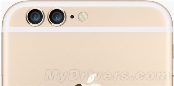 苹果7摄像头模糊