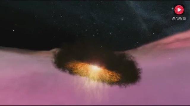 哈勃望远镜究竟能看多远?超清4K珍贵太空影像震慑你的心灵,超美腻