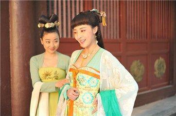 唐太宗宠女高阳公主:得不到的永远在骚动,被偏爱的都有恃无恐