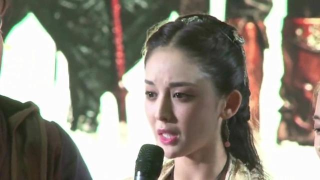 鹿晗调侃迪丽热巴:你是我见过最能吃的女艺人_华商娱乐