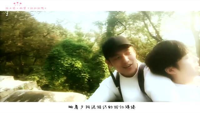 【明望】【杨业明x姚望】明望直播视频合集【持更】