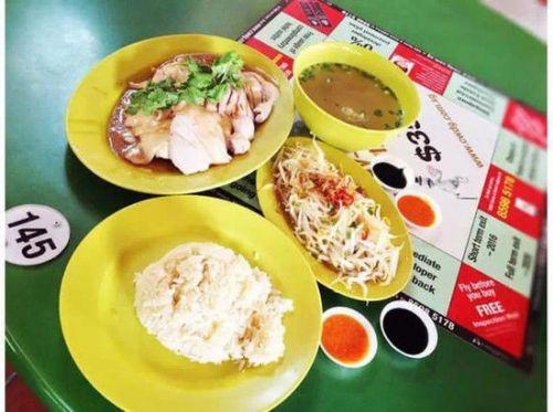 必吃!新加坡最强美食攻略