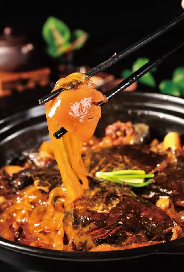 红烧甲鱼最忌讳的配菜