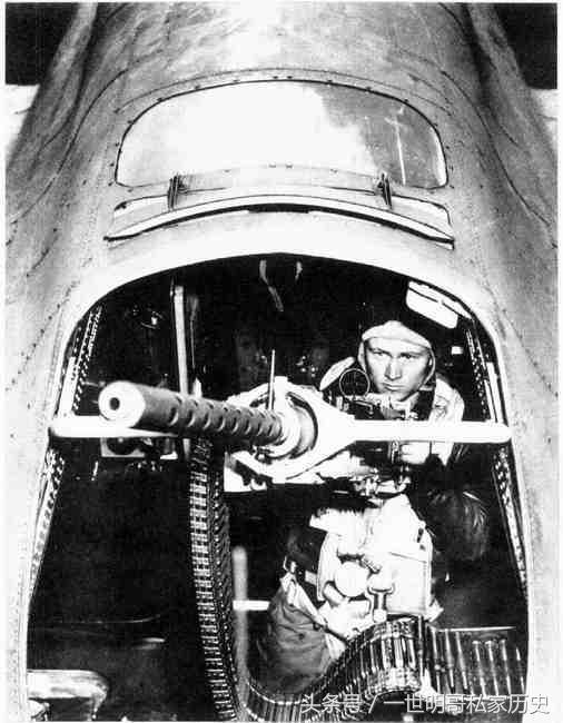 b 17轰炸机历史故事