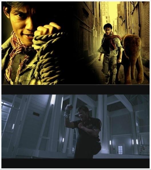 《杀破狼》三部曲细节大盘点,有人看懂了宿命,有人看到了传承