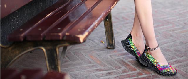斯凯奇鞋是什么档次 品牌鞋子档次_伊秀经验