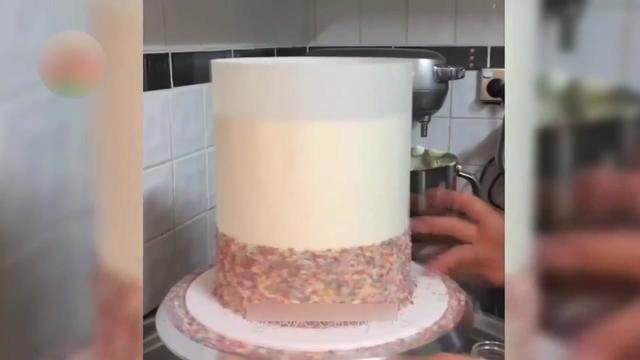 最適合給小公主過生日買的蛋糕,就想知道哪里有賣的!