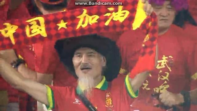 [国足]十二强赛:中国VS乌兹别克斯坦 下半... _央视网(cctv.com)