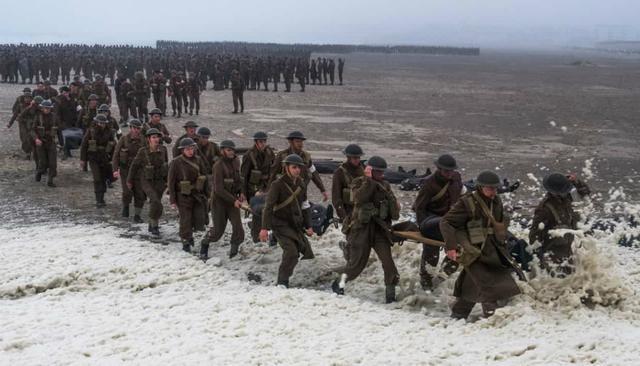 二战中敦刻尔克大撤退是那位将军指挥的?