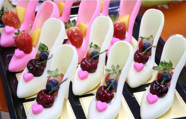 花式水果蛋糕 蛋糕花样图片大全-元珍商城