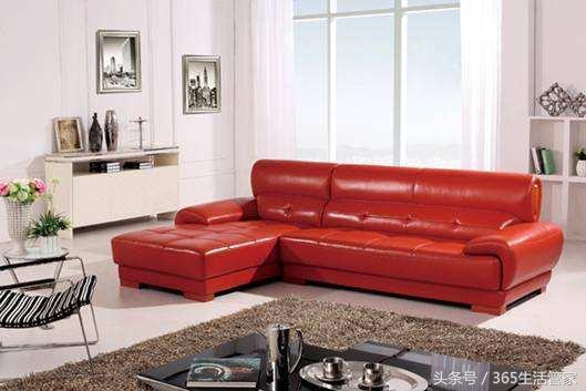 七个保养小妙招,真皮沙发这样打理越用越好看