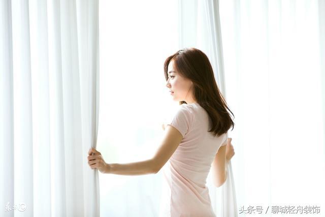 遮光窗帘布料