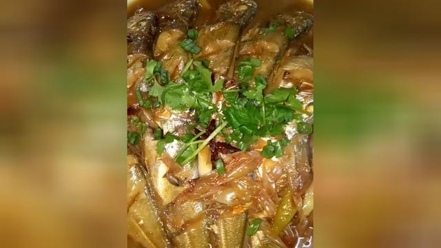 家常焖黄花鱼怎么做好吃-家常焖黄花鱼的做法,配方,步... -食谱秀