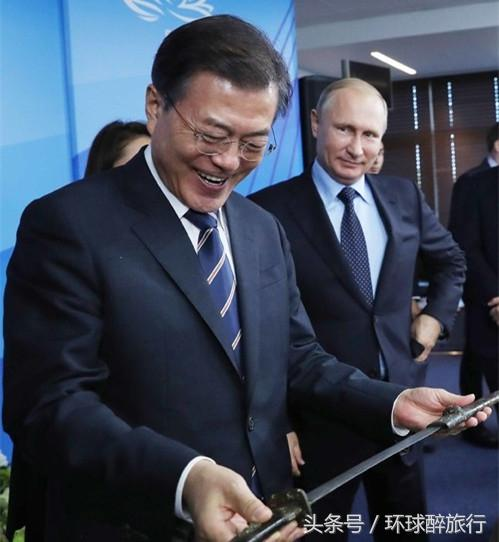 普京圣诞礼物专机