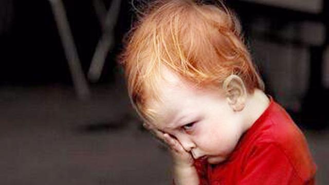小兒中央良性癲癇